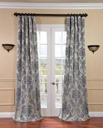 Pale Blue Curtains Purple Chevron Curtains Tags Phenomenal Blue And Gray Shower