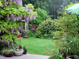 may u0027s garden on vancouver island in british columbia fine gardening