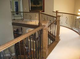 Banister Rail And Spindles Majestic Rails Stair Rail Sales Design And Installation