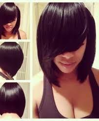 layered bob sew in hairstyles for black women for older women the elegant along with attractive bob sew in weave hairstyles
