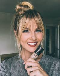 hairstyles for ladies who are 57 57 of the most beautiful long hairstyles with bangs bangs lips