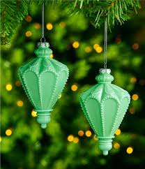 southern living ornaments dillards