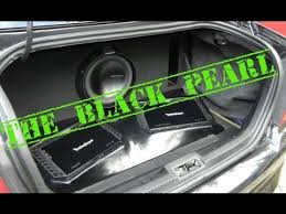 2014 ford fusion sound system 2010 ford fusion custom rockford system
