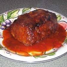 cuisiner un roti de porc au four rôti de porc à l érable recettes allrecipes québec