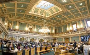transportation funding proposal passes the colorado house with