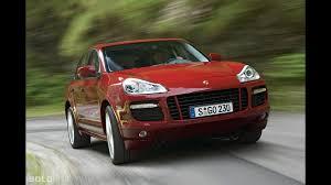 Porsche Cayenne X5 - porsche cayenne gts