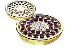 communion plates communion ware communion serving ware