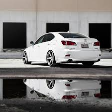 white lexus is 250 index of store image data wheels concavo cw5 vehicles lexus matte
