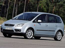 ford focus cmax 2003 pictures information u0026 specs