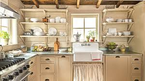 interior kitchen 15 ways with shiplap southern living