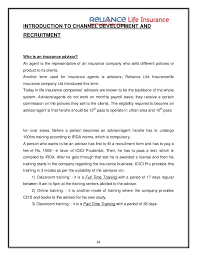 how to write cover letter to recruitment agency 28 images