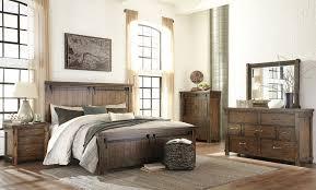 Summer Breeze Queen White Panel Bedroom Suite Brown Panel Bedroom Set