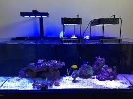 sb reef lights review 2 16 wifi extreme sb reef lights reef2reef saltwater and reef