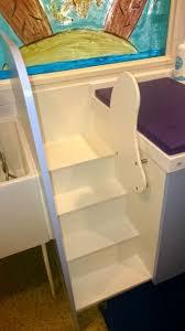 treppe fã r wickeltisch treppe stehwickelpodest feste treppe loxos der experte für
