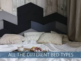 Bed Frame Types 70 Different Types Of Beds Styles And Frames The Ultimate Idea List