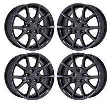 Black Chrome Wheels Mustang Black Chrome Wheels Ebay