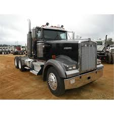 kenworth tractor 1994 kenworth w900 t a truck tractor