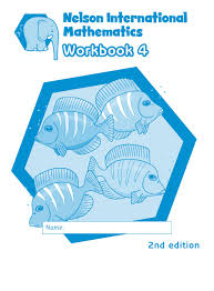 nelson international maths workbook 4 answers by hany mufeid issuu