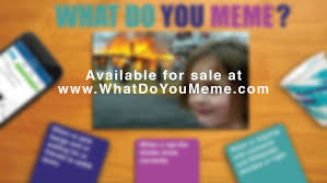 Meme Game - what do you meme by fuckjerry kickstarter