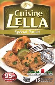 cuisine lella gateaux sans cuisson cuisine lella spécial poulet livres cuisine