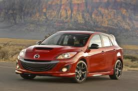 mazda america mazda exec calls mazdaspeed3 u201cchildish u201d wants brand to grow up