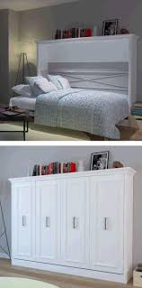 Wall Bed Sofa Systems Best 20 Murphy Bed Couch Ideas On Pinterest Murphy Beds Wall