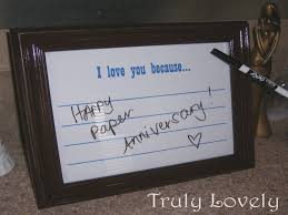 1st anniversary gifts best 25 1st anniversary gifts ideas on 1st