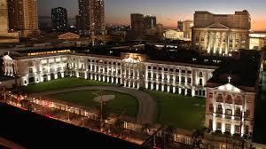 La Salle Campus Map Dlsu Is Senior High Manila Campus U2013 De La Salle University