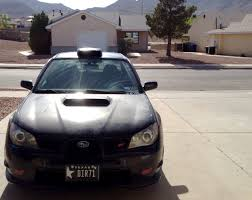 subaru bugeye jdm subaru roof vent u0026 remove your a c system as this vent and