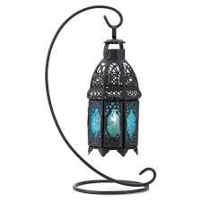 amazon com gifts u0026 decor night hanging table lantern candle