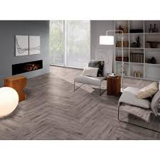 mansfield ash wood plank porcelain tile 6in x 24in 100156611