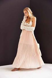 Blush Chiffon Maxi Skirt Best 20 Chiffon Maxi Skirts Ideas On Pinterest Diy Maxi Skirt