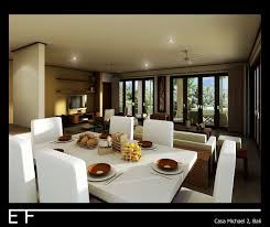 Contemporary Dining Rooms by Dining Room Modern Design With Inspiration Ideas 23867 Fujizaki
