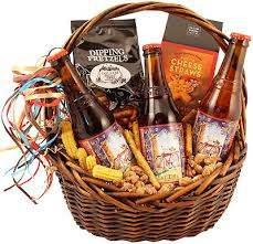 gift baskets tire trio gift basket