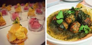 jerusalem cuisine feast of jerusalem merging culture and cuisine the metropolitan
