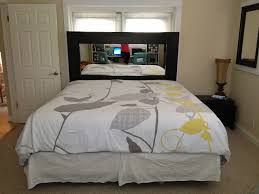 Homemade Headboards Ideas by Beautiful Diy Headboards For King Size Beds 43 For Your Queen