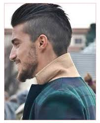 best haircut for oval face men along with men haircuts back u2013 all