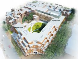 harvard kennedy campus expansion harvard magazine