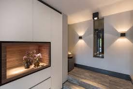 Ultramodern Sleek House With Sharp Lines - Ultra modern interior design