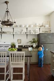 chalk paint kitchen cabinets kitchen eclectic with cabinet color