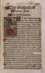 tyndale bible wikipedia