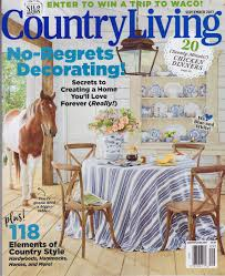 country home and interiors magazine g p schafer architect