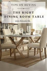 dining room table the right fit here are some tips for choosing