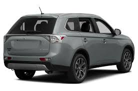 mitsubishi outlander sport 2016 black 2015 mitsubishi outlander price photos reviews u0026 features