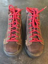 womens hiking boots size 9 eagle outfitters walking hiking s boots ebay