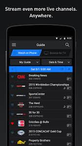 direct tv apk directv android app version 4 2 adds ui improvements espn