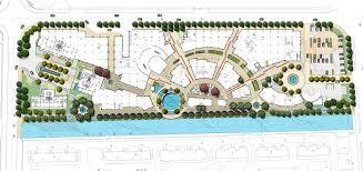 Floor Plan Of A Shopping Mall Huacao Lifestyle Center U2013 Eptdesign Shopping Mall Plan