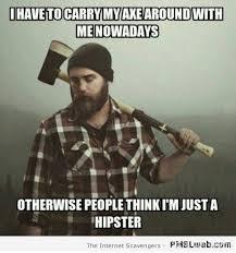 Meme Hipster - i m not a hipster meme pmslweb