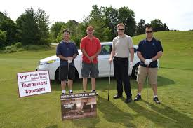 4th annual golf tournament prince william chapter of the