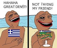 Memes D - greece version well meme d know your meme